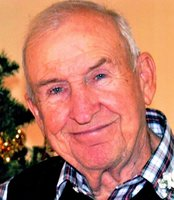 Donald E. Barger, Sr.